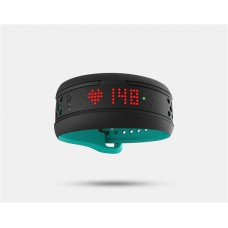 MIO Fuse Heart Rate Activity Tracker Regular - Indigo