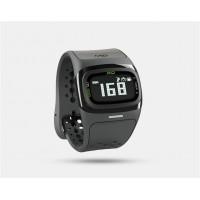 MIO Alpha 2 Heart Rate Watch - Black