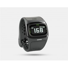 MIO Alpha 2 Heart Rate Watch - Black