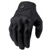 Icon Pursuit Sheepskin Leather Stealth Gloves - Men - Size L(10-11cm)