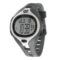 Soleus Dash Large Men - Grey/White