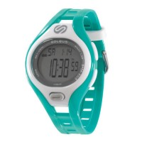 Soleus Dash Small Women - Turquoise/White/Grey
