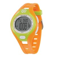 Soleus Dash Small Women - Orange/Lime