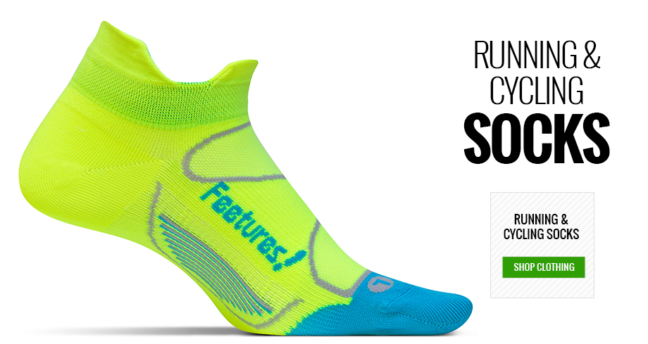 Running & Cycling Socks