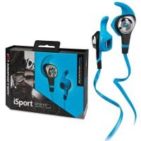 Monster® iSport Strive In-Ear Headphones