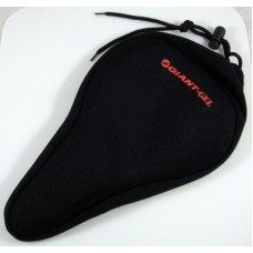 Deluxed Padded Gel Lycra Seat Cover