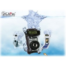 DiCAPac WP310 Digital Camera Waterproof Housing Case