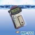 DiCAPac WP711 Digital Camera Waterproof Housing Case
