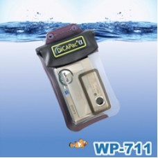 DiCAPac WP711 Digital Camera Waterproof Housing Case