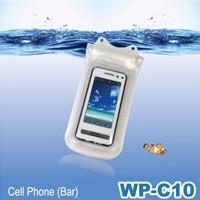 DiCAPac WPC10 Mobile Slide Bar Phone Waterproof Case