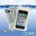 DiCAPac WPi10 for iPhone3 4G Waterproof Housing Case