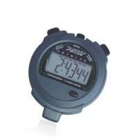 Digital Stopwatch 309 Water Resistance