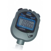 Digital Stopwatch 505 Water Res Alarm